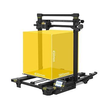 3D принтер Anycubic CHIRON (400x400x450 mm)
