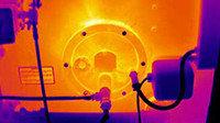 Тепловизор, инфракрасный термометр Fluke Ti480 PRO, фото 2