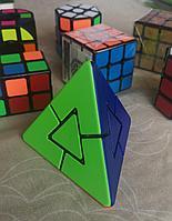 Детские кубика Рубика Пирамида, треугольный кубик рубик