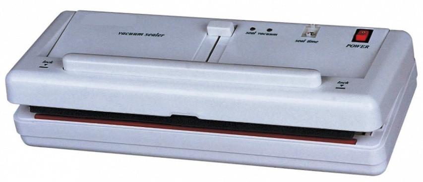 Упаковщик вакуумный EKSI EDZ-280/A