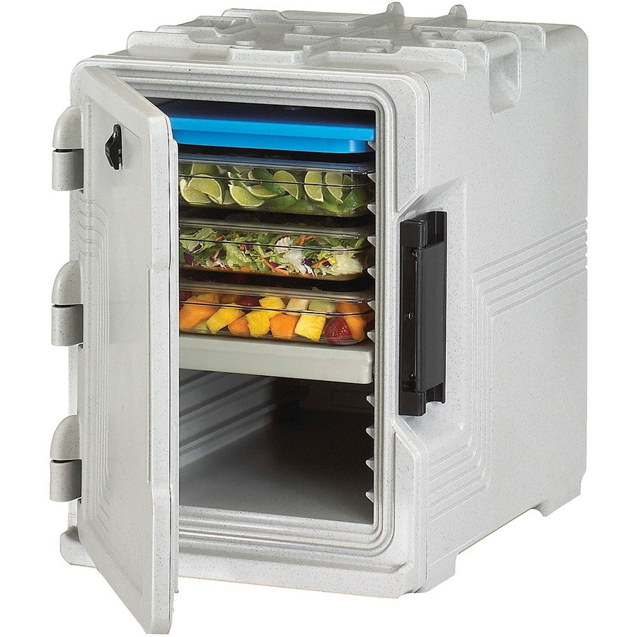 Термоконтейнер Cambro UPCS400 401 синевато-серый
