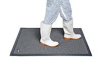 Дезинфицирующие маты для подошв обуви и колес тележек 1200*900