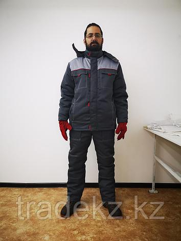 Костюм Зимний Фаворит, спецодежда, фото 2