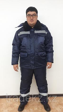 Костюм Зимний Буран, спецодежда, фото 2