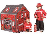 Детская палатка Пожарная станция 429-16 Five stars
