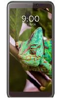 Смартфон BQ 5518G JEANS, Dark Green(240814)