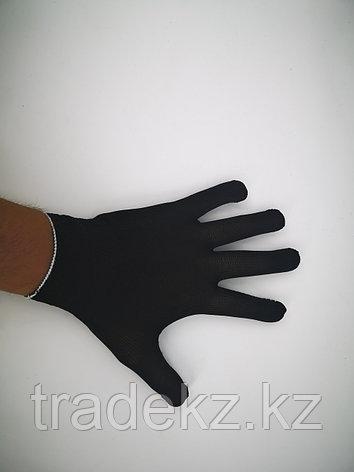 Перчатки нейлоновые с ПВХ покрытием, средства индивидуальной защиты, фото 2