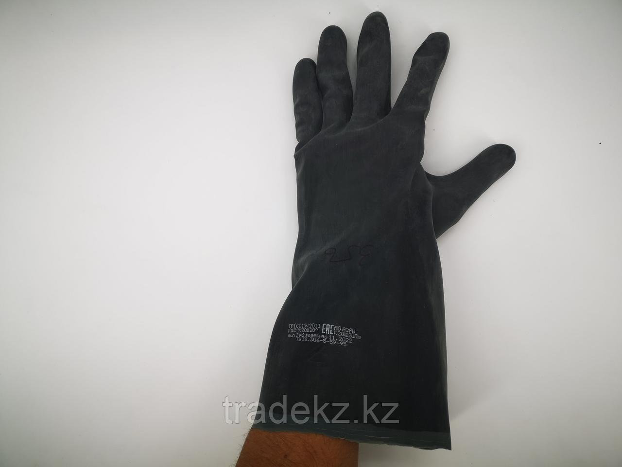 Перчатки КЩС тип 1, средства индивидуальной защиты