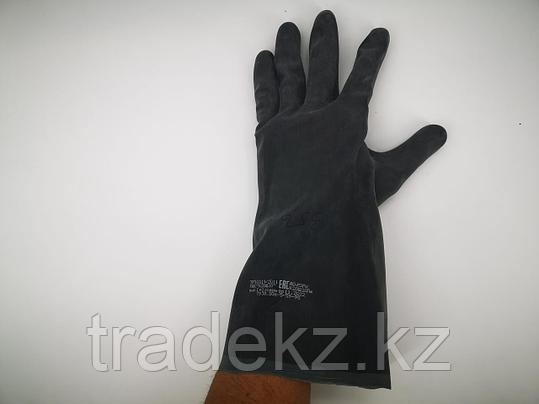 Перчатки КЩС тип 1, средства индивидуальной защиты, фото 2