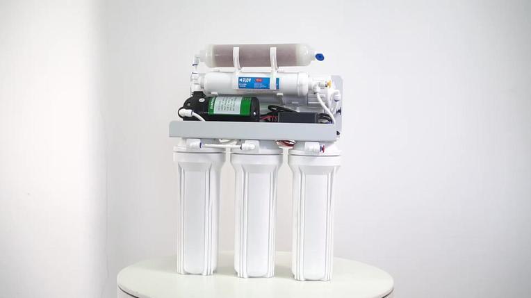 Фильтр для воды RO750-A01, фото 2