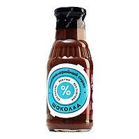 ZERO «Mr. Djemius» Низкокалорийный сироп Шоколад 330 мл
