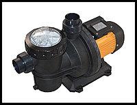 Насос для бассейна с префильтром Glong FCP-1500S (28 м³/ч), фото 1