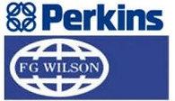 Perkins / FG Wilson Оригинальные запасные части и фильтры