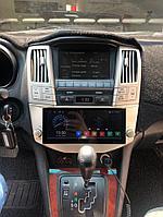 Штатная магнитола Lexus RX330 (2003-2010)