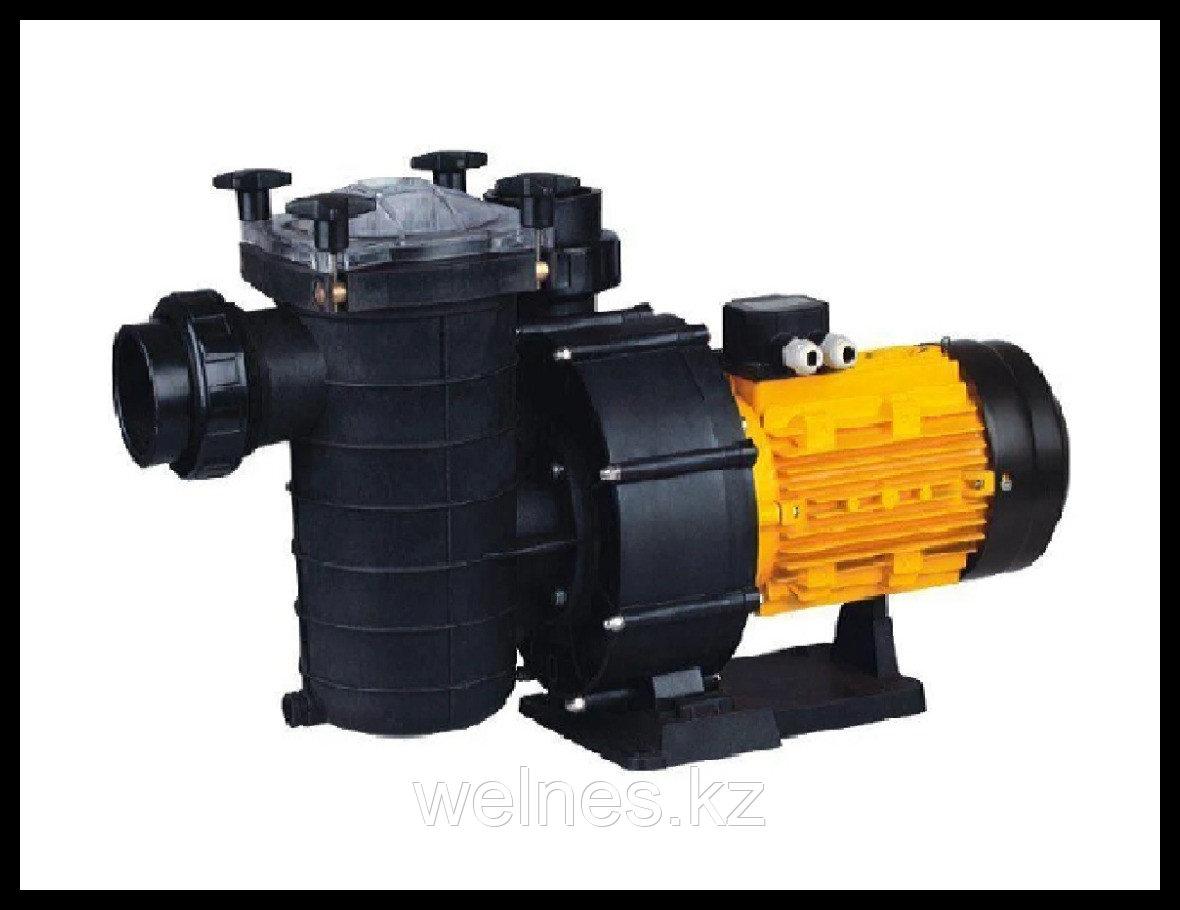 Насос для бассейна с префильтром Glong FCP-4000A (63 м³/ч)