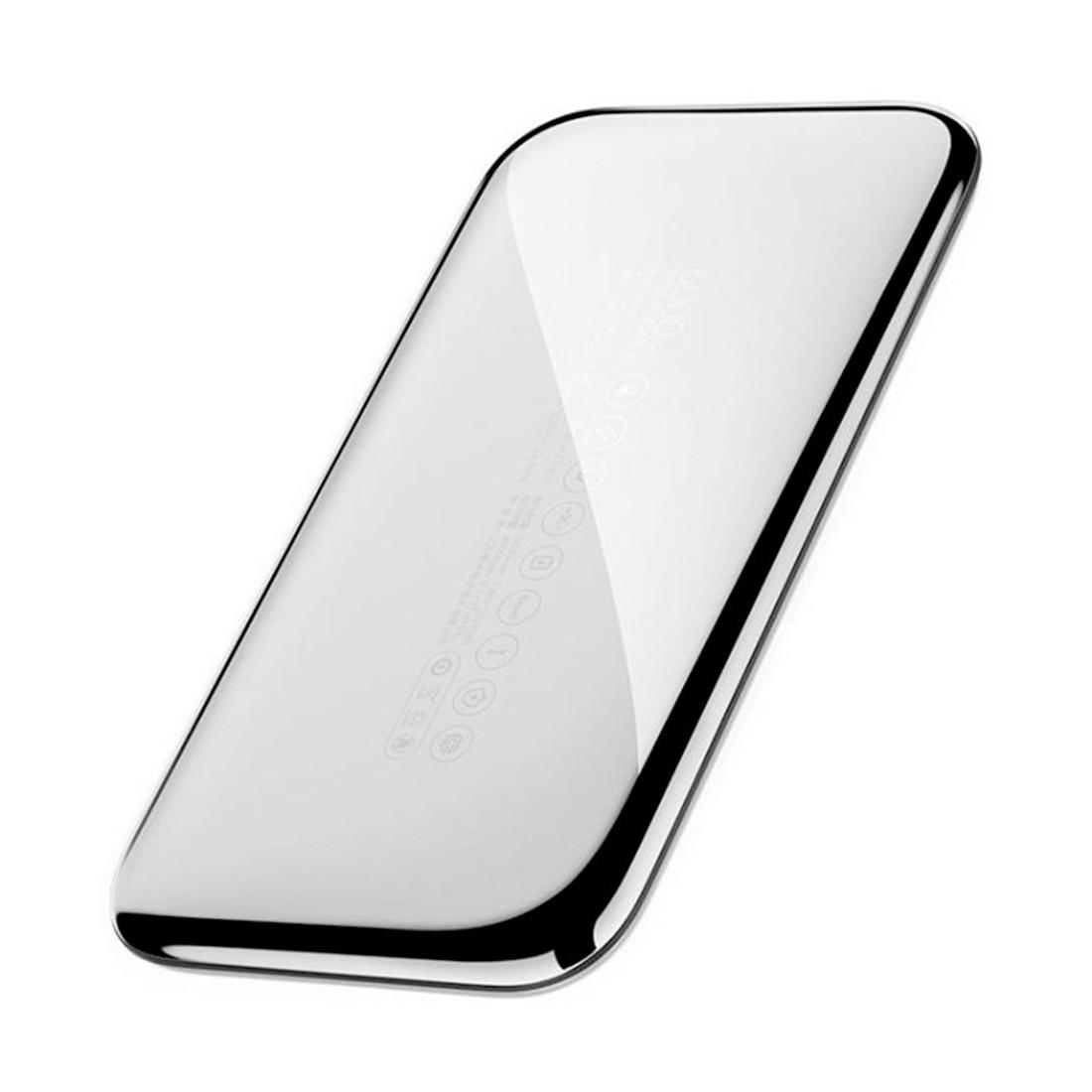 Портативное зарядное устройство Xiaomi ZMi 6000mAh (QPB60, Silver)