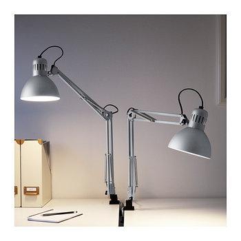 Лампы настольные, кольцевые напольные, кольцевые для телефона