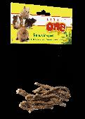 Корни одуванчика лакомство для грызунов, Little ONE - 35 гр