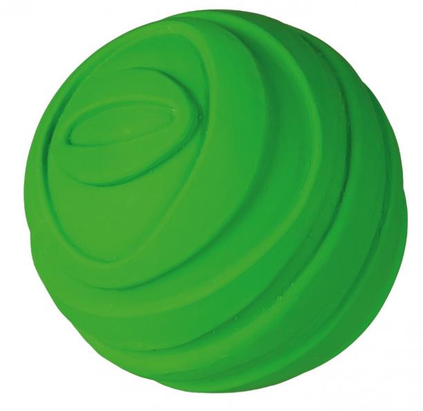"""Игрушка """"Мяч латексный со звуком"""" для собак, Trixie - 8 см"""
