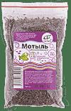 Деликатесный корм Мотыль сублимированный - 10 гр