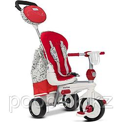 Велосипед Smartrike Dazzle Red/White