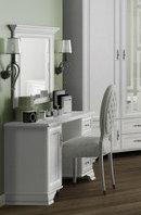 Кентуки стол туалетный с зеркалом
