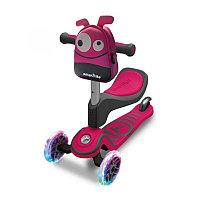 Самокат Smar Trike T-Scooter T1 Pink