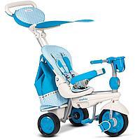 Велосипед Smartrike Splash Blue