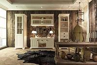 Гостиная Амели Любимый дом