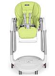 Детский стульчик для кормления Peg-Perego Tatamia FOLLOW ME WONDER GREEN, фото 2