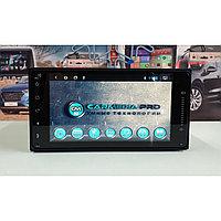 Магнитола CarMedia PRO Toyota Highlander 2001-2007, фото 1
