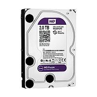 Жесткий диск для видеонаблюдения 2000 GB