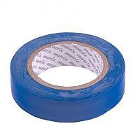 Изолента ПВХ 19мм*20м синяя MATRIX