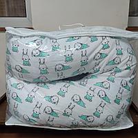 """Подушка для беременных """"U"""" - образная (Nur House, Казахстан), фото 1"""