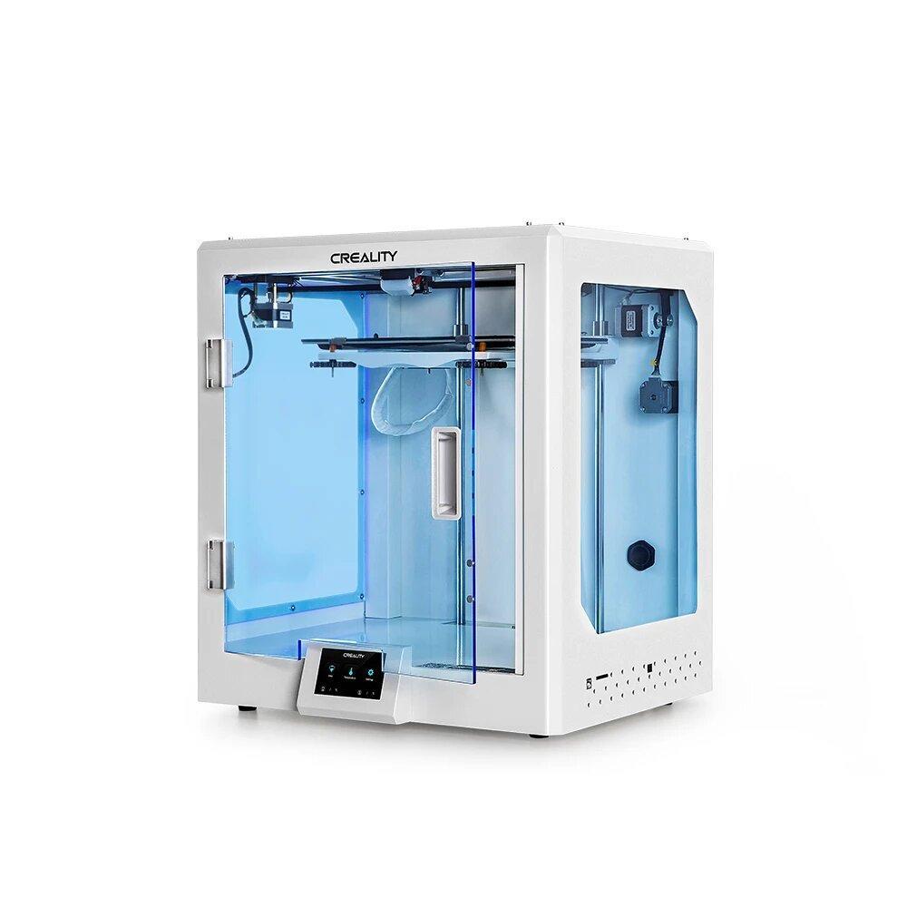 3D принтер Creality CR-5 Pro (в сборе) 300*225*380