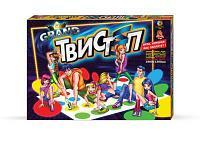 Настольная игра Твистеп