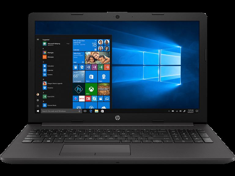 Ноутбук HP 2D231EA 255 G7 R5-3500U 15.6 8GB/256 DVDRW Camera Win10 Home (Sea) UMA Ryze5 3500U 255 G7 / 15.6 FH