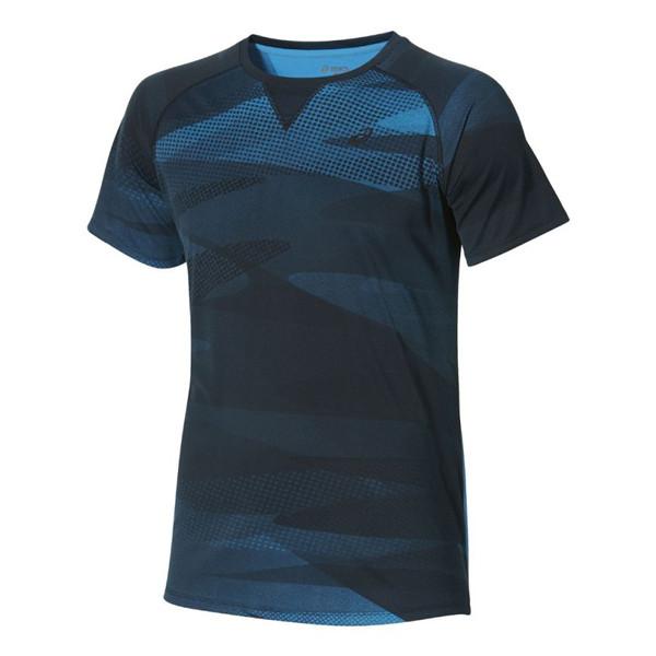 Asics  футболка мужская Sleeve