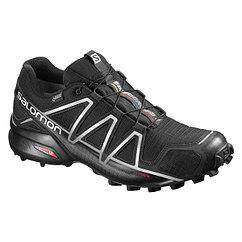 Salomon  кроссовки мужские Speedcross 4 gtx
