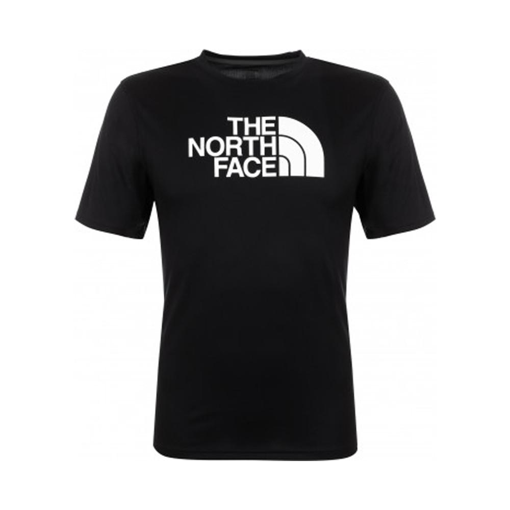 The North Face  футболка мужская Train n logo