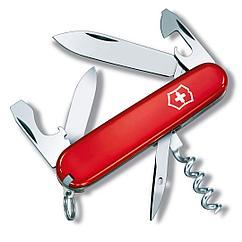 Victorinox  нож армейский Tourist - 12 функций