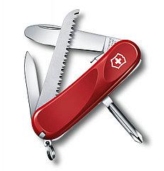 Victorinox  нож перочинный Junior 09 - 14 функций