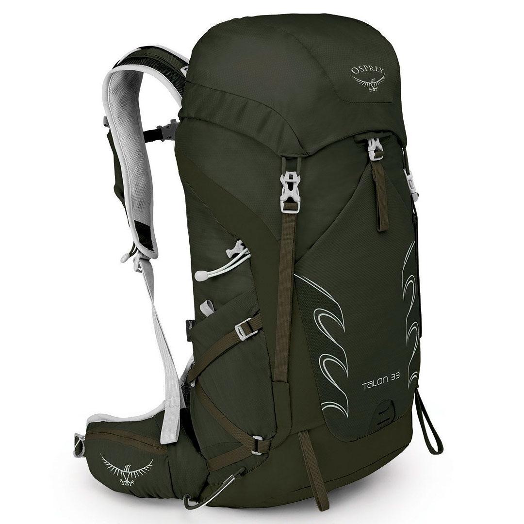 Osprey рюкзак Talon 33