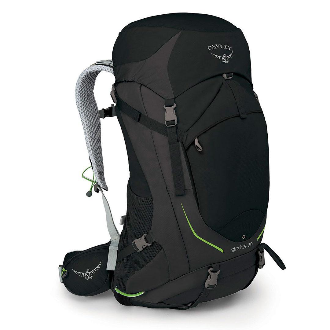 Osprey рюкзак Stratos 50