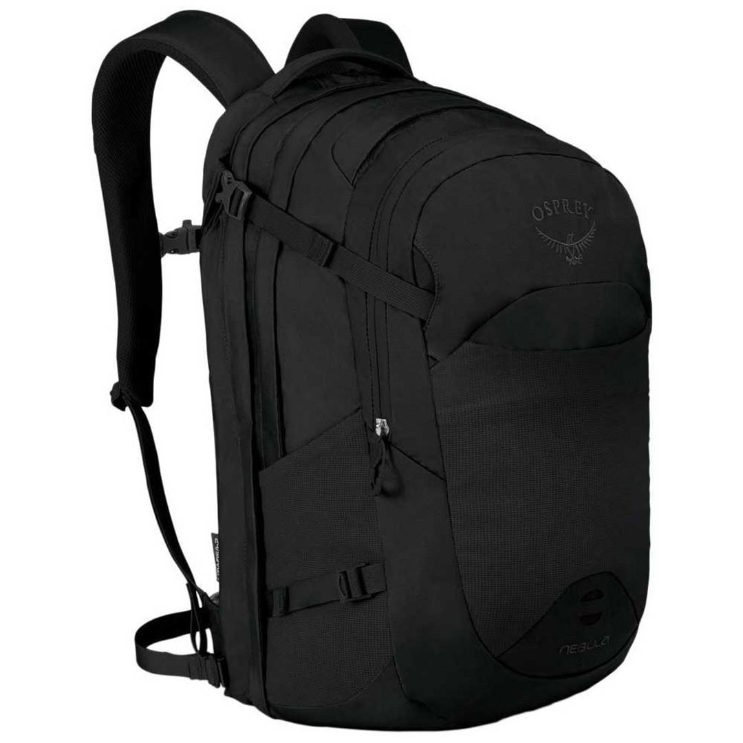 Osprey рюкзак Nebula Black