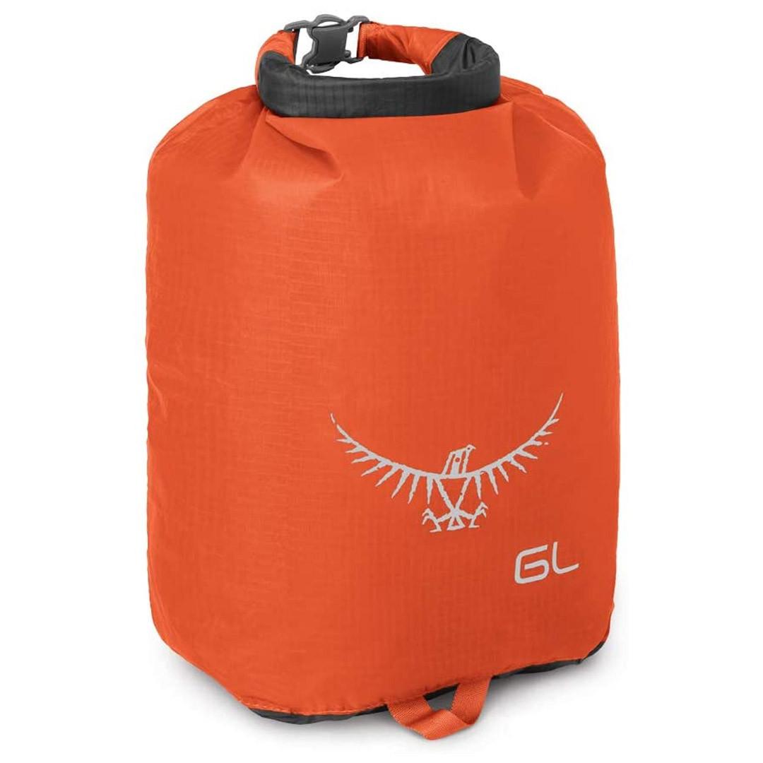 Osprey гермо-мешок Ultralight DrySack 6