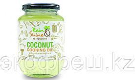Кокосовое масло рафинированное (Coconut Cooking Oil) 670 мл