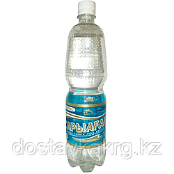 Минеральная вода «Сарыагаш» 1,5л