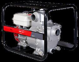 Мотопомпа для сильнозагрязненной воды, FUBAG PTH 1000Т, 1000 л.мин