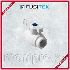 Шаровый кран для холодной воды Fusitek